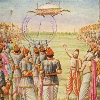thousand in sanskrit